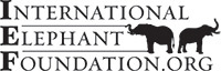 International Elephant Foundation Retina Logo