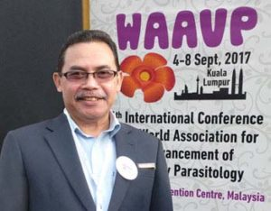 WAAVP 2017 @ 26th International Conference of the World Association for the Advancement of Veterinary Parasitology