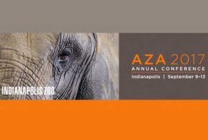 AZA Conference 2017 @ 2017 Annual Conference